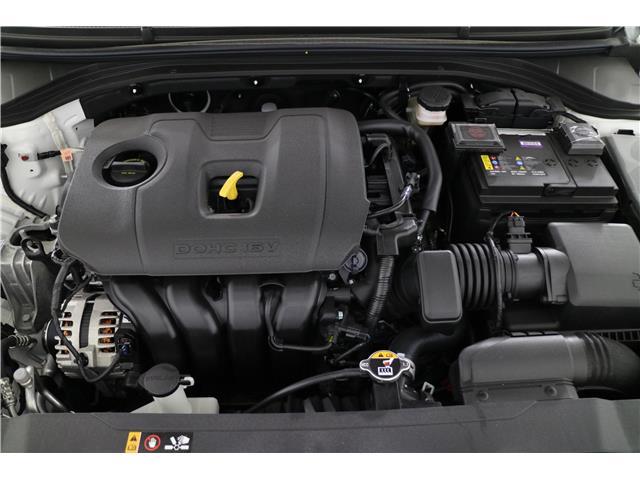 2020 Hyundai Elantra Preferred w/Sun & Safety Package (Stk: 194879) in Markham - Image 9 of 21