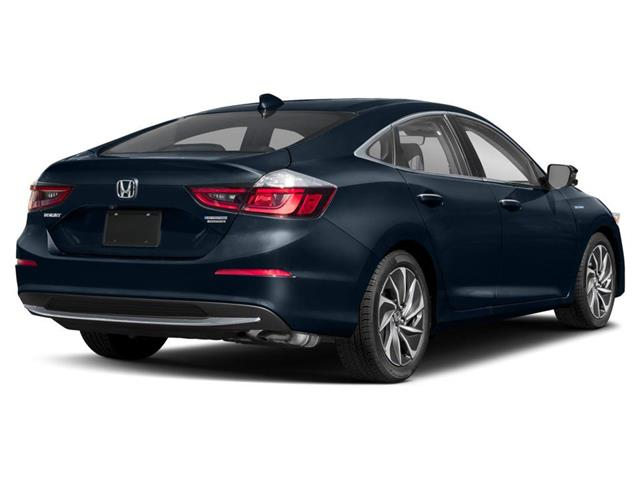 2020 Honda Insight Touring (Stk: N19386) in Welland - Image 3 of 9