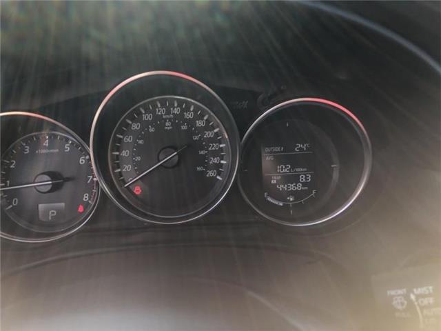 2016 Mazda CX-5 GT (Stk: YK185A) in Kamloops - Image 12 of 43
