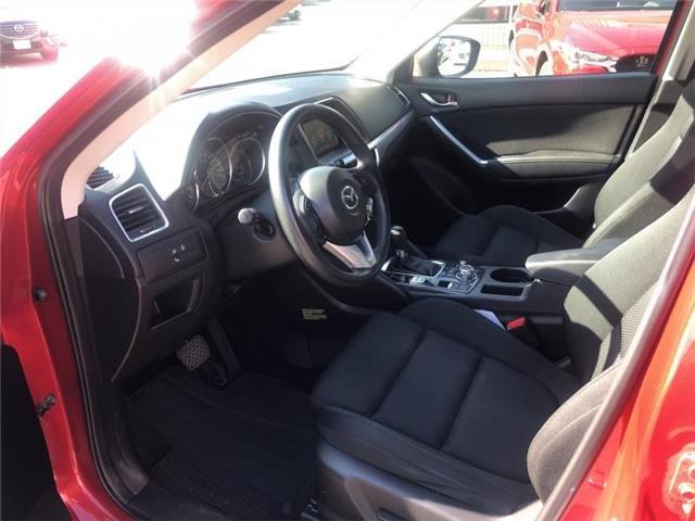 2016 Mazda CX-5 GS (Stk: YK185A) in Kamloops - Image 16 of 42