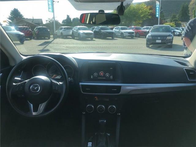 2016 Mazda CX-5 GT (Stk: YK185A) in Kamloops - Image 19 of 43