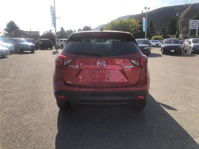 2016 Mazda CX-5 GT (Stk: YK185A) in Kamloops - Image 25 of 43
