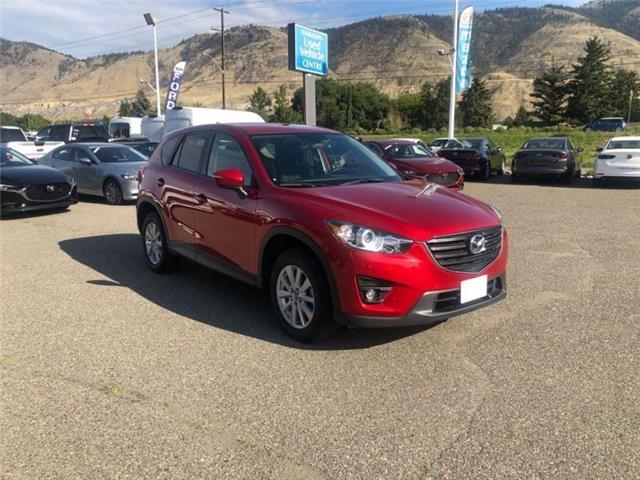 2016 Mazda CX-5 GS (Stk: YK185A) in Kamloops - Image 27 of 42