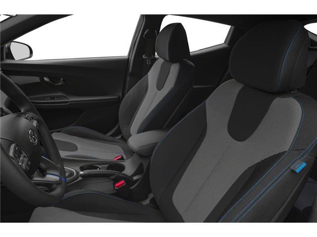 2020 Hyundai Veloster Luxury (Stk: 023282) in Whitby - Image 6 of 9