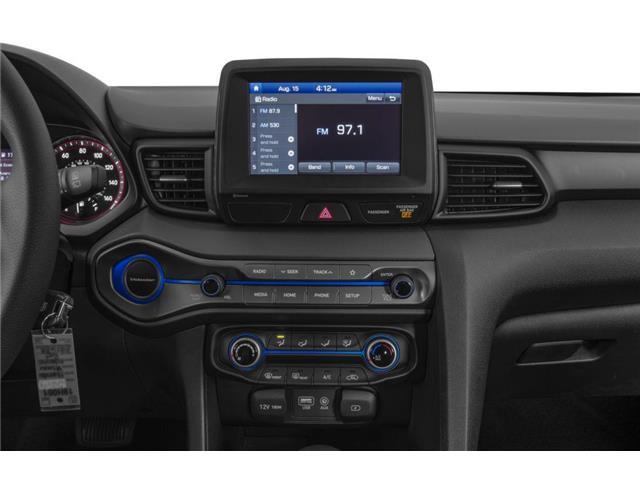 2020 Hyundai Veloster Luxury (Stk: 023282) in Whitby - Image 7 of 9