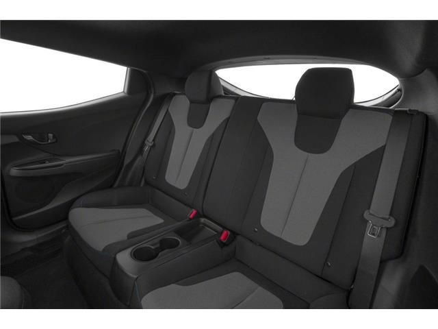 2020 Hyundai Veloster Luxury (Stk: 023282) in Whitby - Image 8 of 9