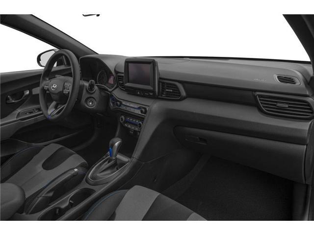 2020 Hyundai Veloster Luxury (Stk: 023282) in Whitby - Image 9 of 9