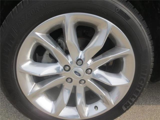 2013 Ford Explorer Limited 4D Utility V6 4WD (Stk: M19143B) in Steinbach - Image 7 of 22