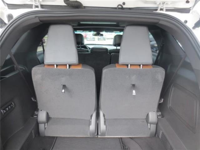 2013 Ford Explorer Limited 4D Utility V6 4WD (Stk: M19143B) in Steinbach - Image 12 of 22