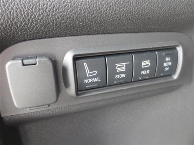 2013 Ford Explorer Limited 4D Utility V6 4WD (Stk: M19143B) in Steinbach - Image 13 of 22