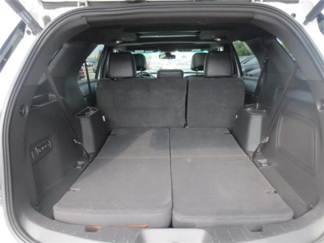 2013 Ford Explorer Limited 4D Utility V6 4WD (Stk: M19143B) in Steinbach - Image 14 of 22