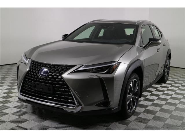2019 Lexus UX 250h Base (Stk: 190860) in Richmond Hill - Image 3 of 27