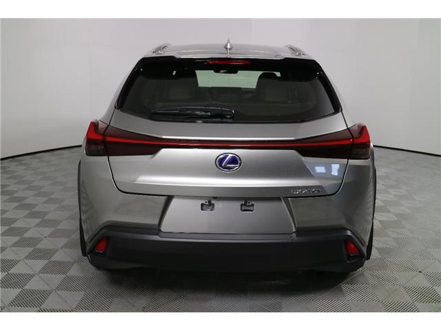 2019 Lexus UX 250h Base (Stk: 190860) in Richmond Hill - Image 6 of 27