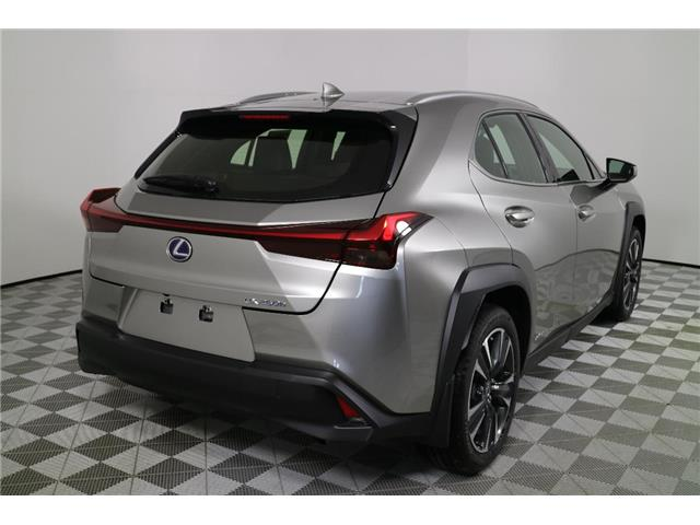 2019 Lexus UX 250h Base (Stk: 190860) in Richmond Hill - Image 7 of 27
