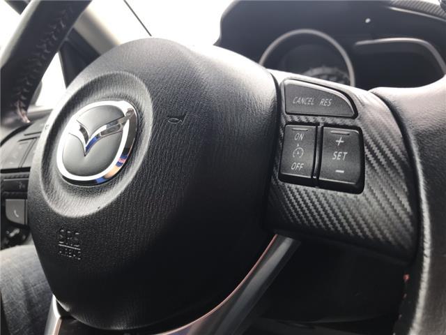 2016 Mazda Mazda3 Sport GS (Stk: 16-257563) in Moncton - Image 1 of 11