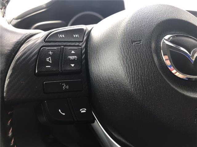 2016 Mazda Mazda3 Sport GS (Stk: 16-257563) in Moncton - Image 2 of 11