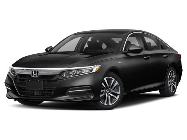 2019 Honda Accord Hybrid Base (Stk: 326600) in Ottawa - Image 1 of 9