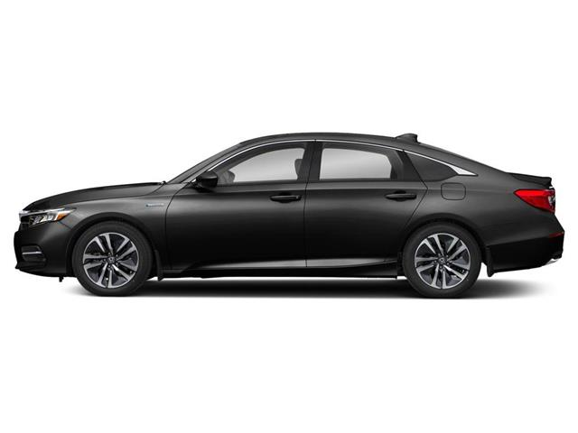 2019 Honda Accord Hybrid Base (Stk: 326600) in Ottawa - Image 2 of 9