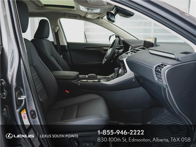 2020 Lexus NX 300 Base (Stk: LL00007) in Edmonton - Image 11 of 30