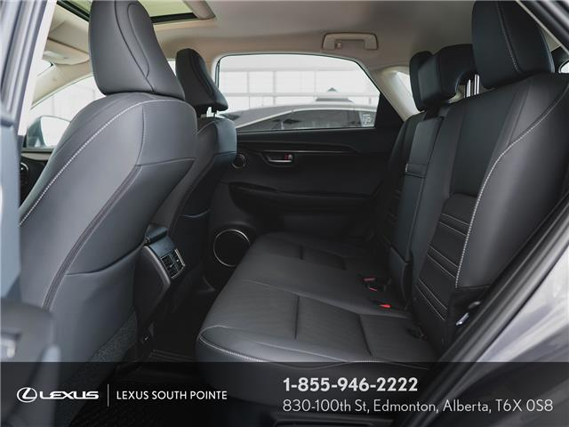 2020 Lexus NX 300 Base (Stk: LL00007) in Edmonton - Image 20 of 30