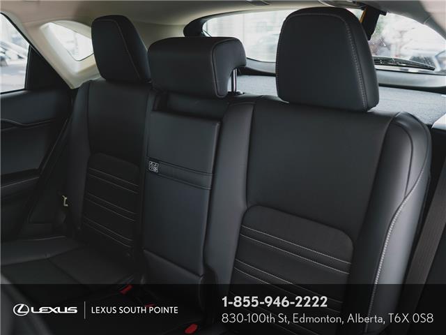 2020 Lexus NX 300 Base (Stk: LL00007) in Edmonton - Image 21 of 30