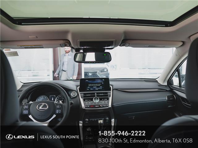 2020 Lexus NX 300 Base (Stk: LL00007) in Edmonton - Image 7 of 30