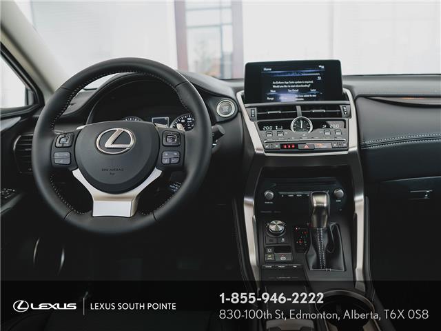 2020 Lexus NX 300 Base (Stk: LL00007) in Edmonton - Image 8 of 30