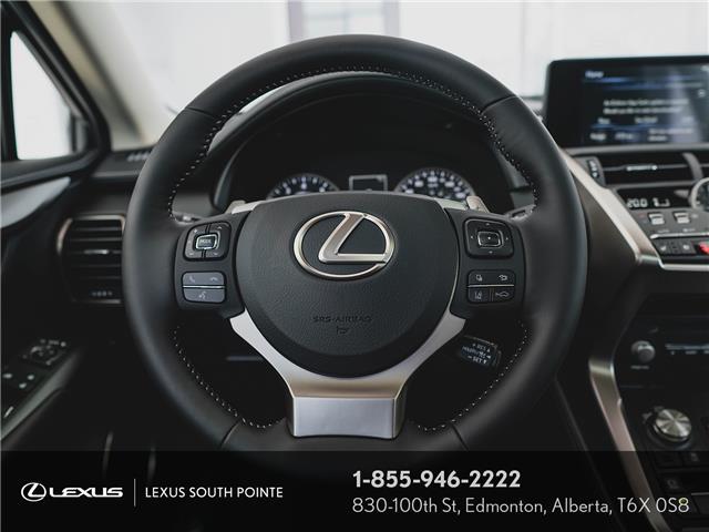 2020 Lexus NX 300 Base (Stk: LL00007) in Edmonton - Image 9 of 30