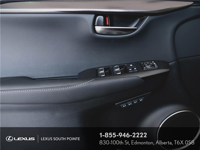 2020 Lexus NX 300 Base (Stk: LL00007) in Edmonton - Image 23 of 30