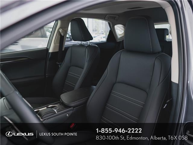 2020 Lexus NX 300 Base (Stk: LL00007) in Edmonton - Image 13 of 30