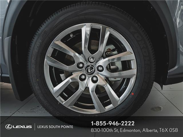 2020 Lexus NX 300 Base (Stk: LL00007) in Edmonton - Image 6 of 30