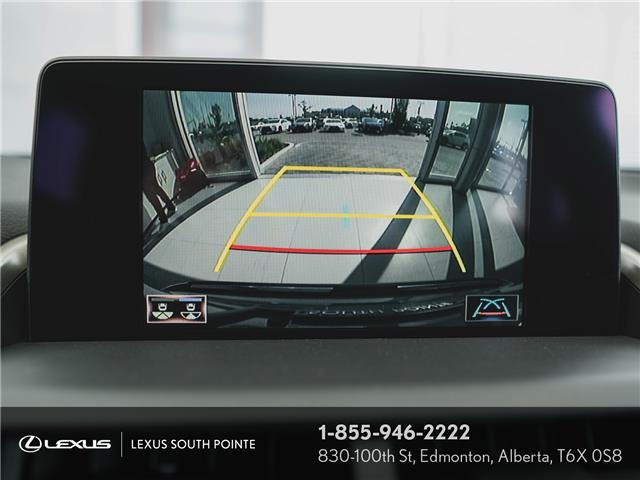 2020 Lexus NX 300 Base (Stk: LL00007) in Edmonton - Image 19 of 30