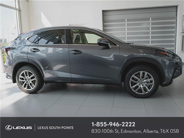 2020 Lexus NX 300 Base (Stk: LL00007) in Edmonton - Image 3 of 30