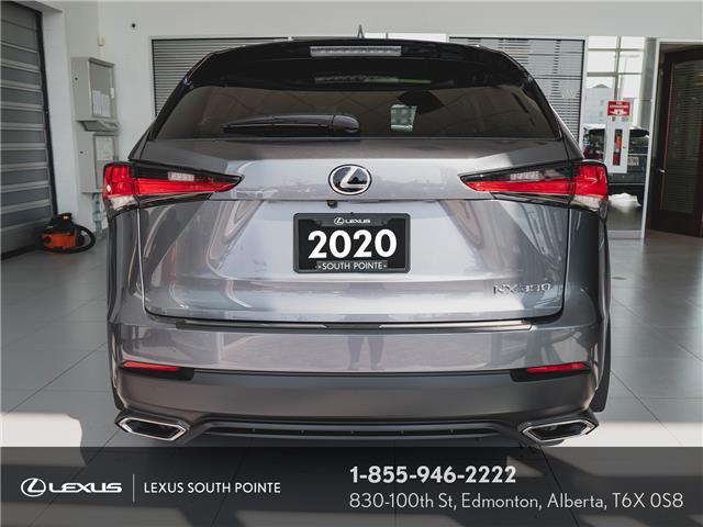 2020 Lexus NX 300 Base (Stk: LL00007) in Edmonton - Image 5 of 30