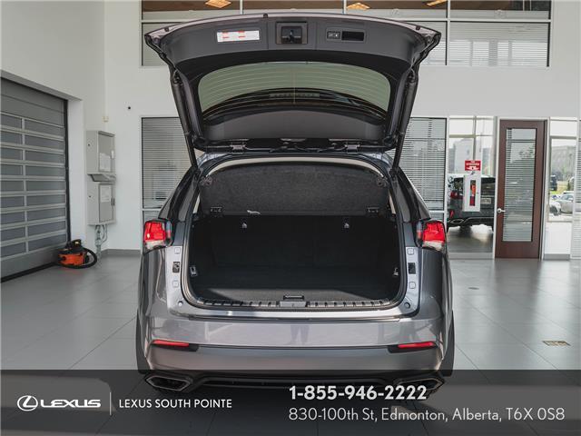 2020 Lexus NX 300 Base (Stk: LL00007) in Edmonton - Image 27 of 30