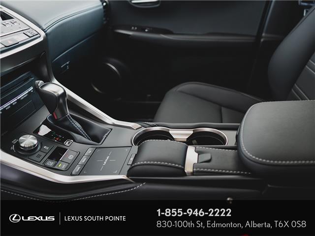 2020 Lexus NX 300 Base (Stk: LL00007) in Edmonton - Image 28 of 30