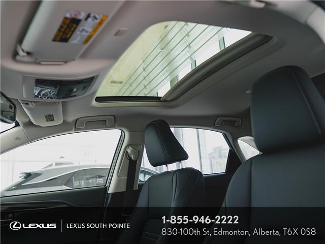 2020 Lexus NX 300 Base (Stk: LL00007) in Edmonton - Image 30 of 30