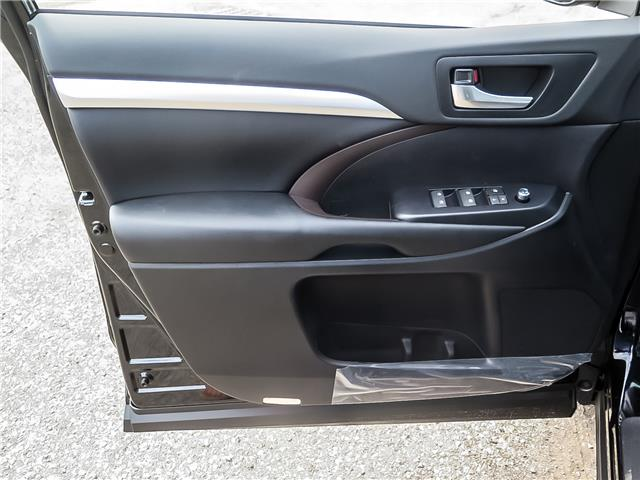 2019 Toyota Highlander XLE (Stk: 95536) in Waterloo - Image 8 of 20