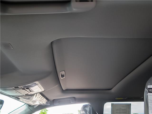 2019 Toyota Highlander XLE (Stk: 95536) in Waterloo - Image 11 of 20