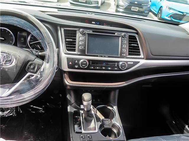 2019 Toyota Highlander XLE (Stk: 95536) in Waterloo - Image 15 of 20