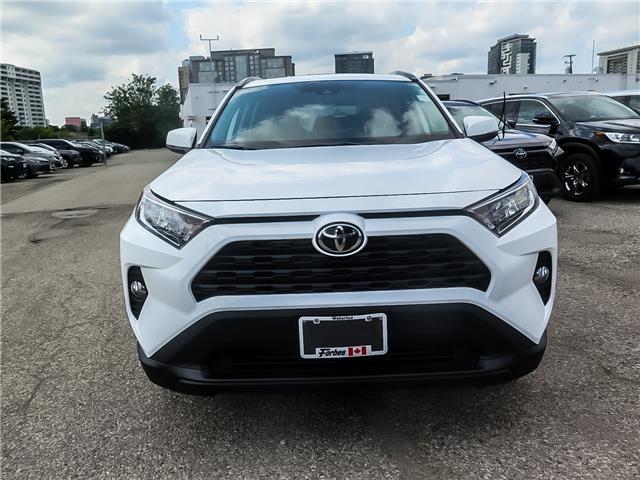 2019 Toyota RAV4 XLE (Stk: 95537) in Waterloo - Image 2 of 18