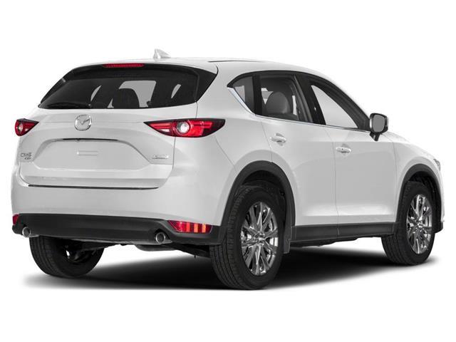 2019 Mazda CX-5 Signature w/Diesel (Stk: 82376) in Toronto - Image 3 of 9