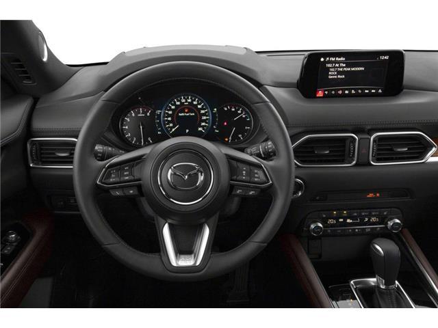 2019 Mazda CX-5 Signature w/Diesel (Stk: 82376) in Toronto - Image 4 of 9