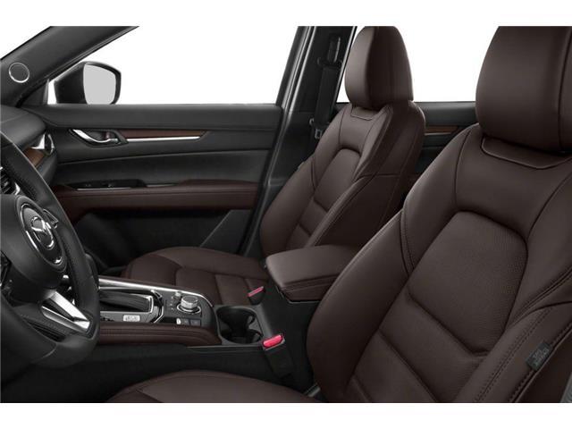 2019 Mazda CX-5 Signature w/Diesel (Stk: 82376) in Toronto - Image 6 of 9