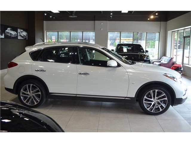 2017 Infiniti QX50 Base (Stk: H6947A) in Thornhill - Image 15 of 30