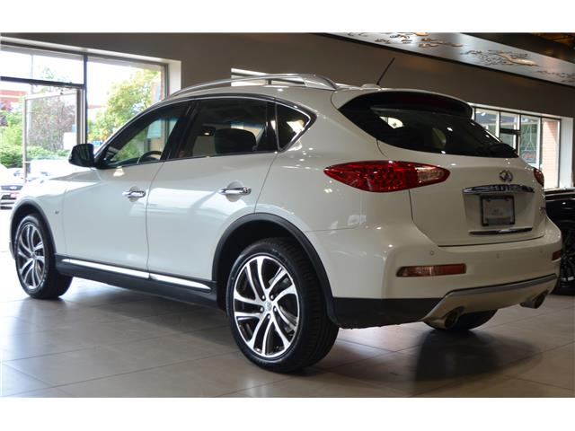2017 Infiniti QX50 Base (Stk: H6947A) in Thornhill - Image 11 of 30