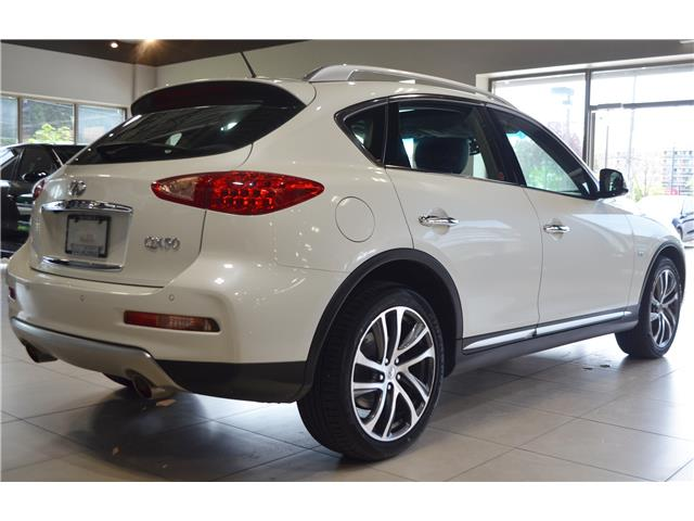2017 Infiniti QX50 Base (Stk: H6947A) in Thornhill - Image 14 of 30