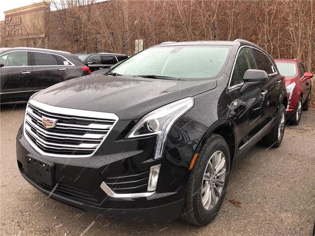 2019 Cadillac XT5 - (Stk: 153584) in Markham - Image 1 of 5