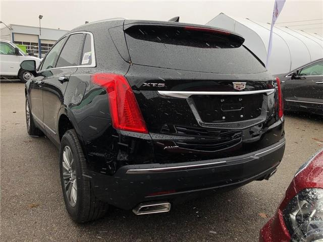 2019 Cadillac XT5 - (Stk: 153584) in Markham - Image 2 of 5