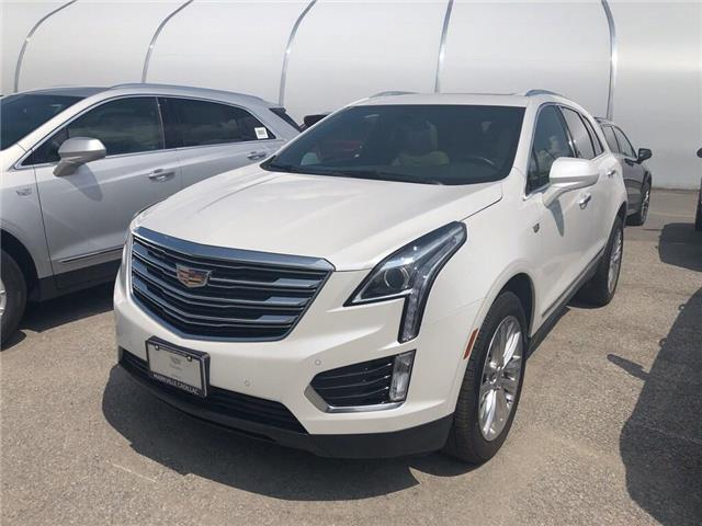 2019 Cadillac XT5 - (Stk: 154777) in Markham - Image 1 of 5